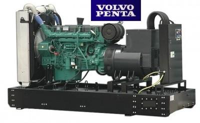 Động cơ Volvo Penta