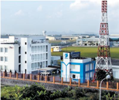 Nhà máy MEDIKIT – Nhật Bản
