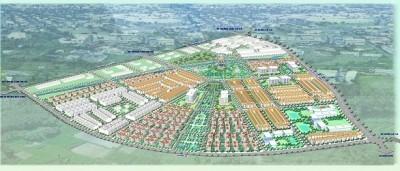 Dự án Khu đô thị mới Châu Sơn (Hà Nam)