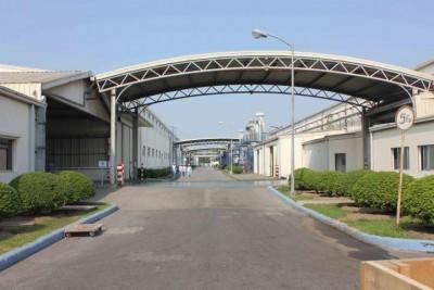 Nhà máy Nitori Quang Minh