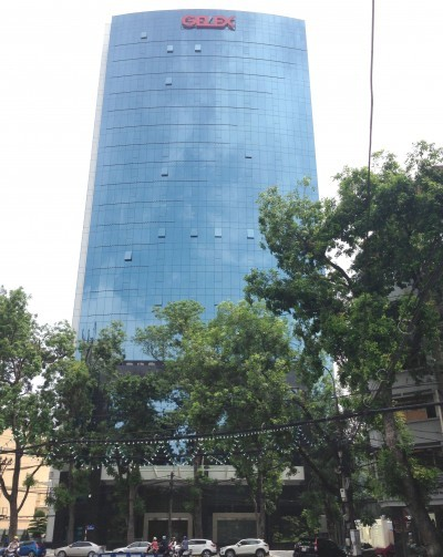 Tòa nhà trụ sở văn phòng Tổng Công ty Thiết bị Điện Việt Nam